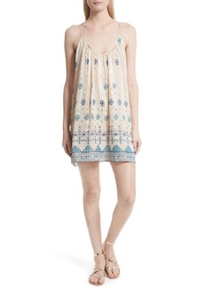 Joie Erity Silk Slipdress
