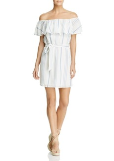 Joie Estefania Off-the-Shoulder Dress - 100% Exclusive