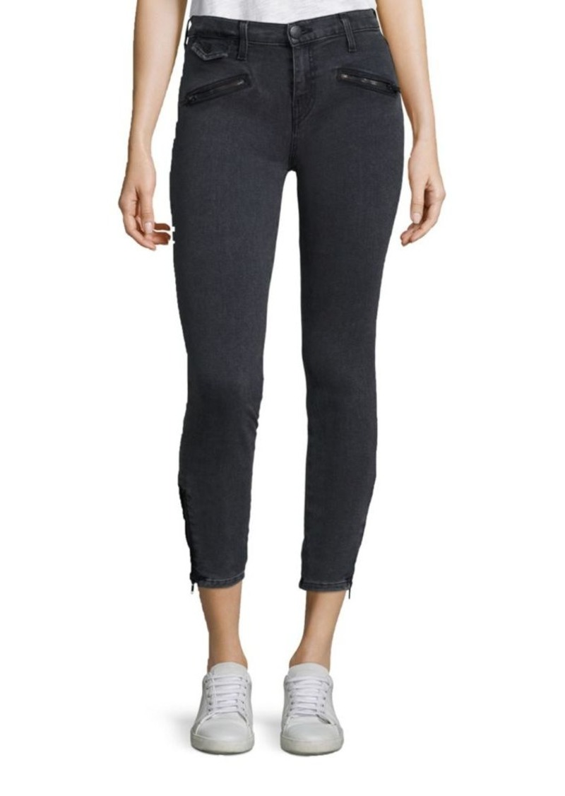 Joie Evermore Moto Jeans