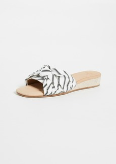 Joie Fabrizia Knotted Slides