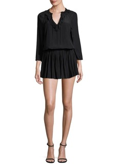 Joie Federica Ruffled Dress