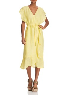 Joie Filma Wrap Dress