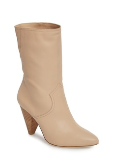 Joie Gabbissy Almond Toe Boot (Women)