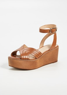 Joie Gabourey Flatform Sandals