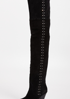 Joie Gallison Over the Knee Boots