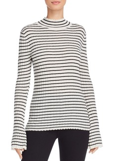 Joie Gestina Striped Sweater