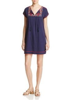 Joie Gitana Embroidered Dress - 100% Exclusive