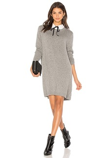 Joie Gittan Dress in Gray. - size L (also in M,S,XS)