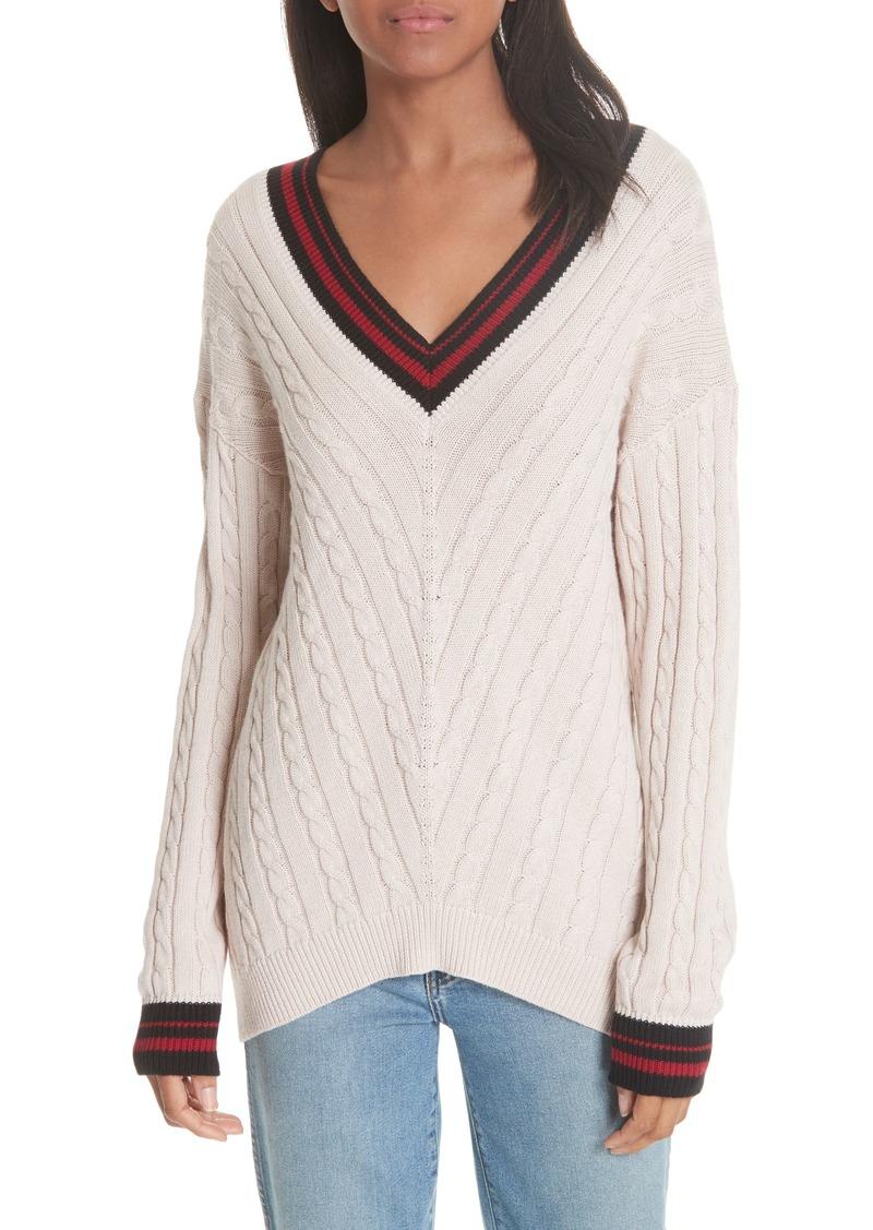 Joie Golbie Knit Pullover