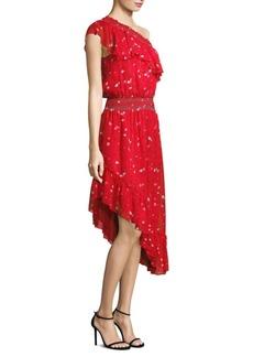 Joie Hafsa Fiesta Dress