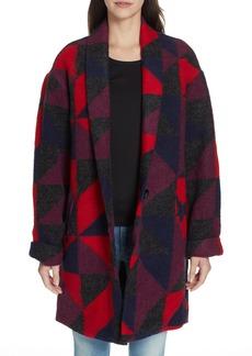 Joie Halona Blanket Coat