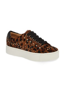 Joie Handan Genuine Calf Hair Sneaker (Women)