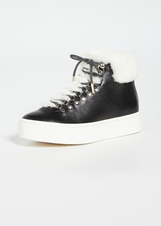 Joie Handan High Top Sneakers
