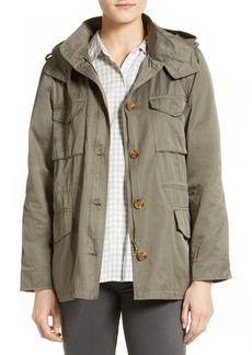 Joie Hanni B Hooded Utility Jacket