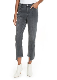 Joie Hazelle Skinny Jeans (Washed Onyx)