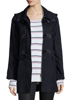 Joie Joie Hester Cotton Duffle Coat | Outerwear - Shop It To Me