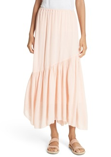 Joie Hiwalani Bias Maxi Skirt