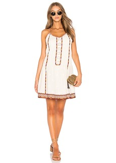 Joie Horlane Dress in Cream. - size L (also in M,S,XS)