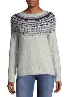 Joie Jehannon Long Sleeve Sweater