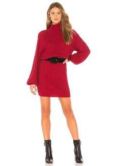 Joie Jelinelle Sweater Dress