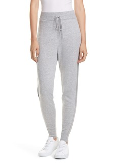 Joie Jetta Metallic Side Stripe Joggers