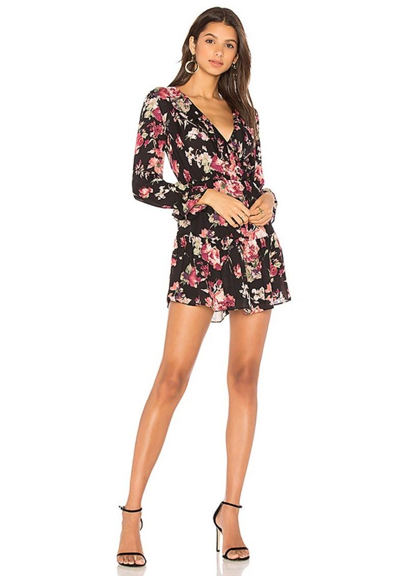 Joie Joada Dress in Black. - size M (also in S,XXS)