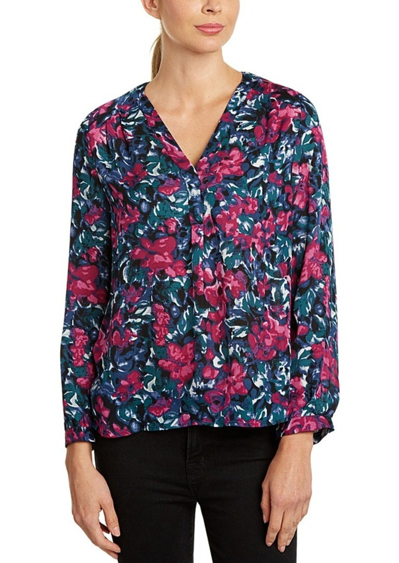 Joie Joie Anthia Silk Blouse