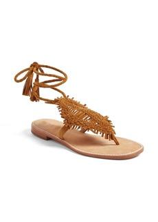 Joie Kacia Ankle Wrap Sandal (Women)