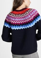 Joie Karenya Wool Sweater