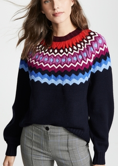 Joie Karenya Wool Sweater