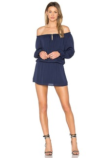 Joie Kay Dress in Navy. - size M (also in L,S,XS)