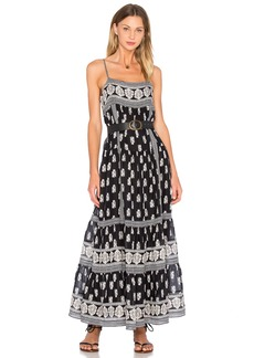 Joie Knightly Maxi Dress
