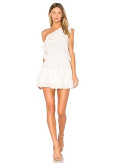 Joie Kolda Dress in White. - size L (also in M,S,XS)