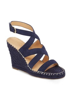 Joie Korat Studded Wedge Espadrille Sandal (Women)