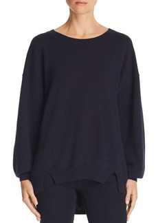 Joie Kyren Merino-Wool Sweater