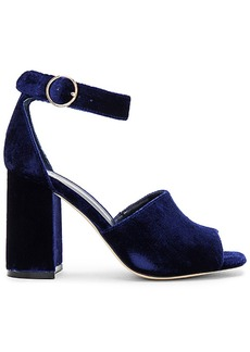 Joie Lahoma Heel in Navy. - size 36 (also in 37,37.5,38,38.5,39,39.5,40)