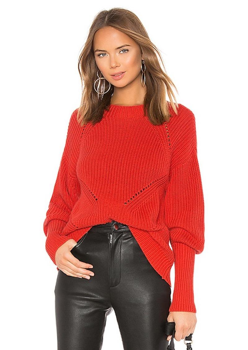 Joie Landyn Sweater
