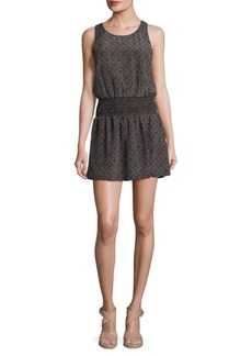 Joie Lawska Silk Dress