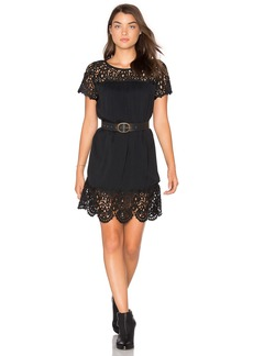 Joie Lea Lace Dress