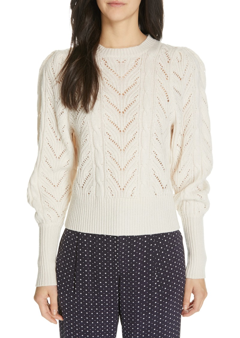 Joie Leti Sweater