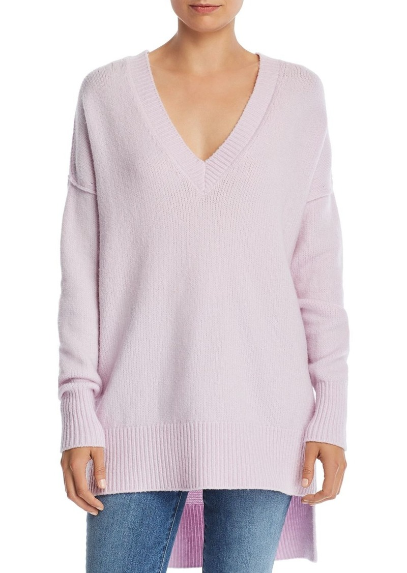 Joie Limana Wool Tunic Sweater