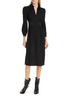 Joie Linaeve Midi Dress
