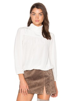 Joie Lively Silk Blouse