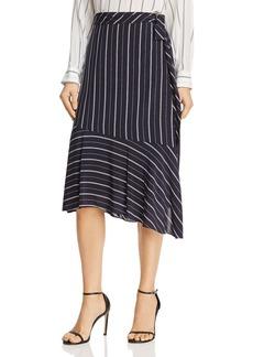 Joie Lundyn Wrap Skirt