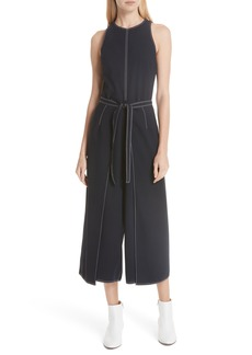Joie Mairead Crop Jumpsuit