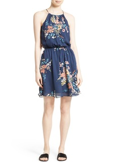 Joie Makana E Silk Sheath Dress