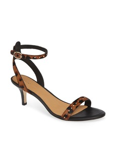 Joie Malina Genuine Calf Hair Sandal (Women)