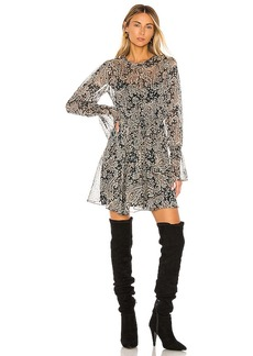 Joie Manning Mini Dress