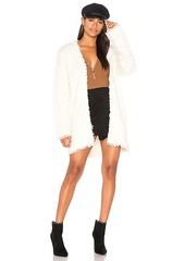 Joie Marcilee Cardigan in White. - size M (also in S,XS)