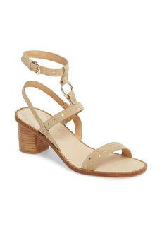 Joie Medalca Studded Ankle Strap Sandal (Women)